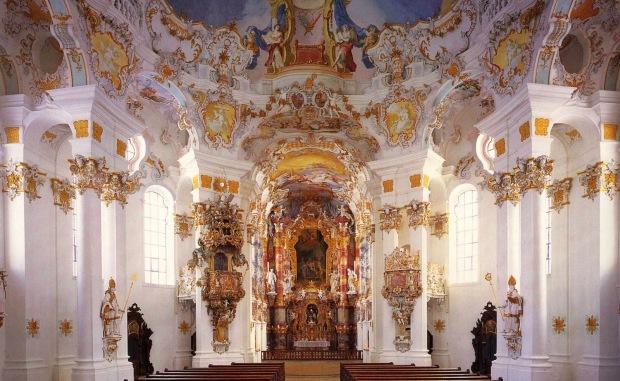 Wies Church Bavaria