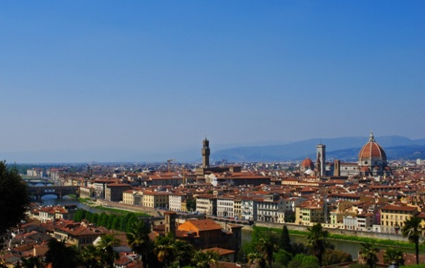 view-from-piazzale-michelangelo